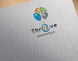 nº 37 pour Thriive Corporate Id par Faruk17