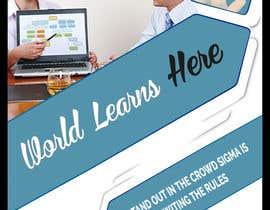 nº 4 pour Design a Brochure par leiidiipabon24