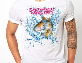 nº 106 pour Design a T-Shirt par mdfatehali61