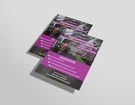 nº 35 pour design a flyer par hmfaisal004