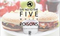 Graphic Design Inscrição do Concurso Nº8 para Design a Banner/Backdrop for CPF food outlet chain