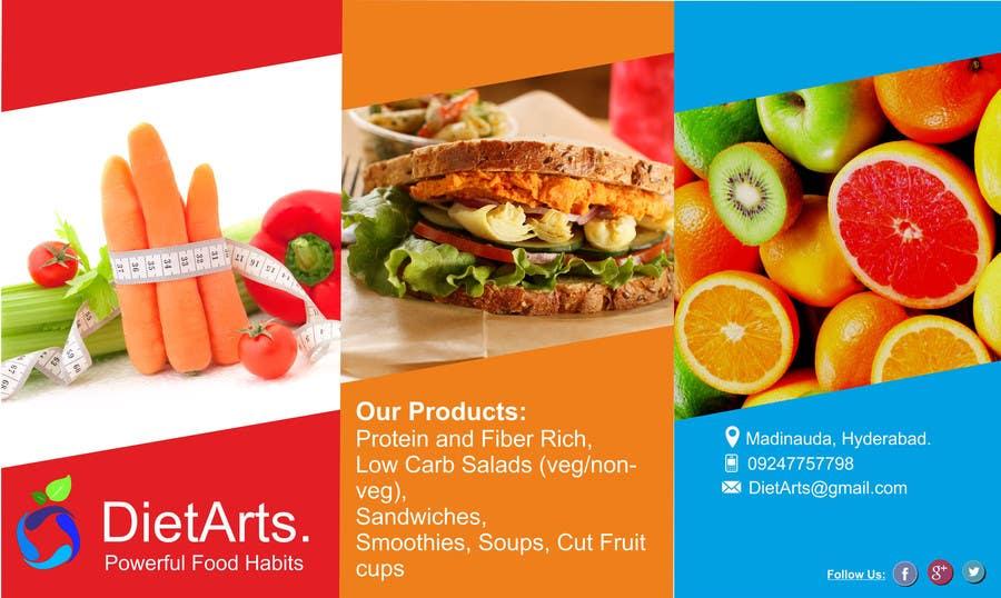 Inscrição nº                                         3                                      do Concurso para                                         Design a Banner/Backdrop for CPF food outlet chain