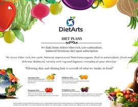 #12 para Design a Banner/Backdrop for CPF food outlet chain por patricashokrayen