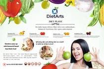 Graphic Design Inscrição do Concurso Nº20 para Design a Banner/Backdrop for CPF food outlet chain