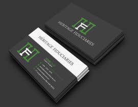 nº 134 pour Re-Design a Corporate Identity - Logo with Brand Book and Stationary par mehfuz780
