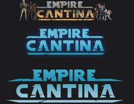 nº 15 pour Star Wars Game Group Logo Design par Kindland