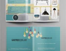 nº 32 pour Design a simple but stylish broschure par raulcirt