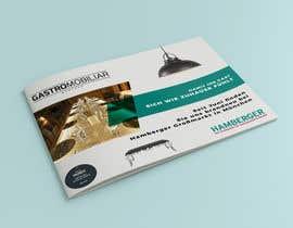 nº 31 pour Design a simple but stylish broschure par zestfreelancer