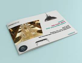 nº 45 pour Design a simple but stylish broschure par zestfreelancer