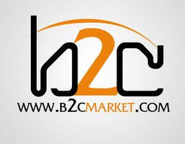 #7 cho Domain name and logo / buttoms needed for new b2c marketplace site. bởi EhabSherif