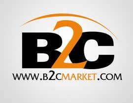 #8 for Domain name and logo / buttoms needed for new b2c marketplace site. af EhabSherif