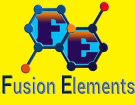 nº 154 pour Design a Logo for Fusion Elements par joepic