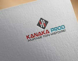"nº 80 pour Design ""Kanaka Prod"" company logo par Yeasin32"