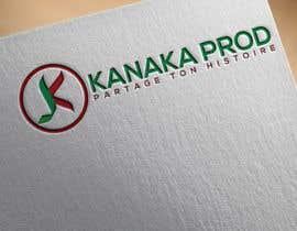 """nº 102 pour Design """"Kanaka Prod"""" company logo par DesignerMuhammad"""