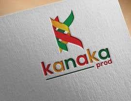 """nº 97 pour Design """"Kanaka Prod"""" company logo par aminul2214"""