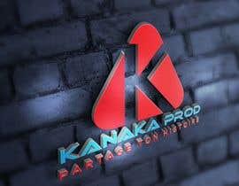 "nº 75 pour Design ""Kanaka Prod"" company logo par asifkhan121"