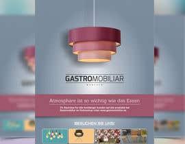 nº 63 pour Design a simple but stylish Flyer par meenapatwal