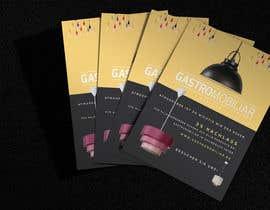 nº 19 pour Design a simple but stylish Flyer par koishikahmed3