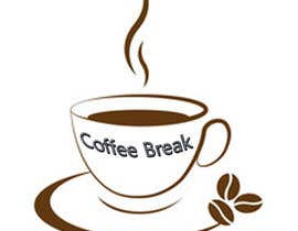 nº 13 pour Design a Logo for a coffee shop which releases stress with breaking activities par designmaker14