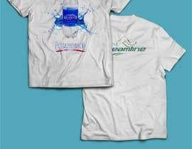 nº 38 pour Design a T-Shirt par harmeetgraphix