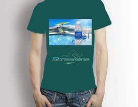 nº 21 pour Design a T-Shirt par probirkumar321