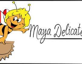 nº 35 pour Design a Logo for maya par gipiemmesm