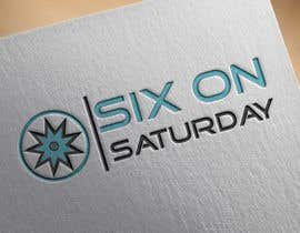 nº 24 pour Six on Saturday Design par pritomkundu370