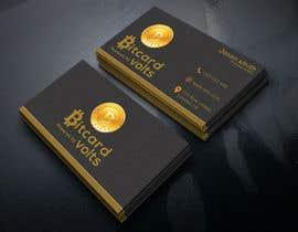 nº 54 pour Cryptocard-Design par sarif1212