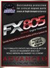 Print & Packaging Design for Throttle Muscle FX805 için Graphic Design30 No.lu Yarışma Girdisi