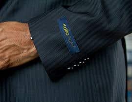 nº 102 pour Design a Logo for a Male Clothing Brand par haarikaran
