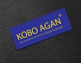 nº 100 pour Design a Logo for a Male Clothing Brand par romanalicse14