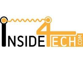 #40 cho Design a Logo for my web blog Inside4Tech.com bởi Renovatis13a