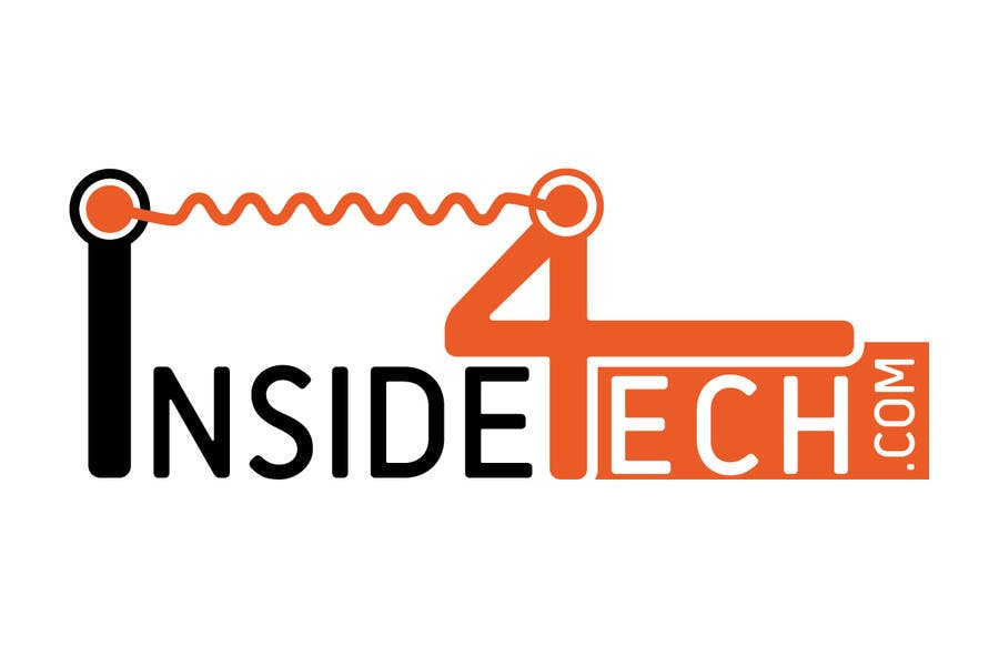 Bài tham dự cuộc thi #                                        43                                      cho                                         Design a Logo for my web blog Inside4Tech.com