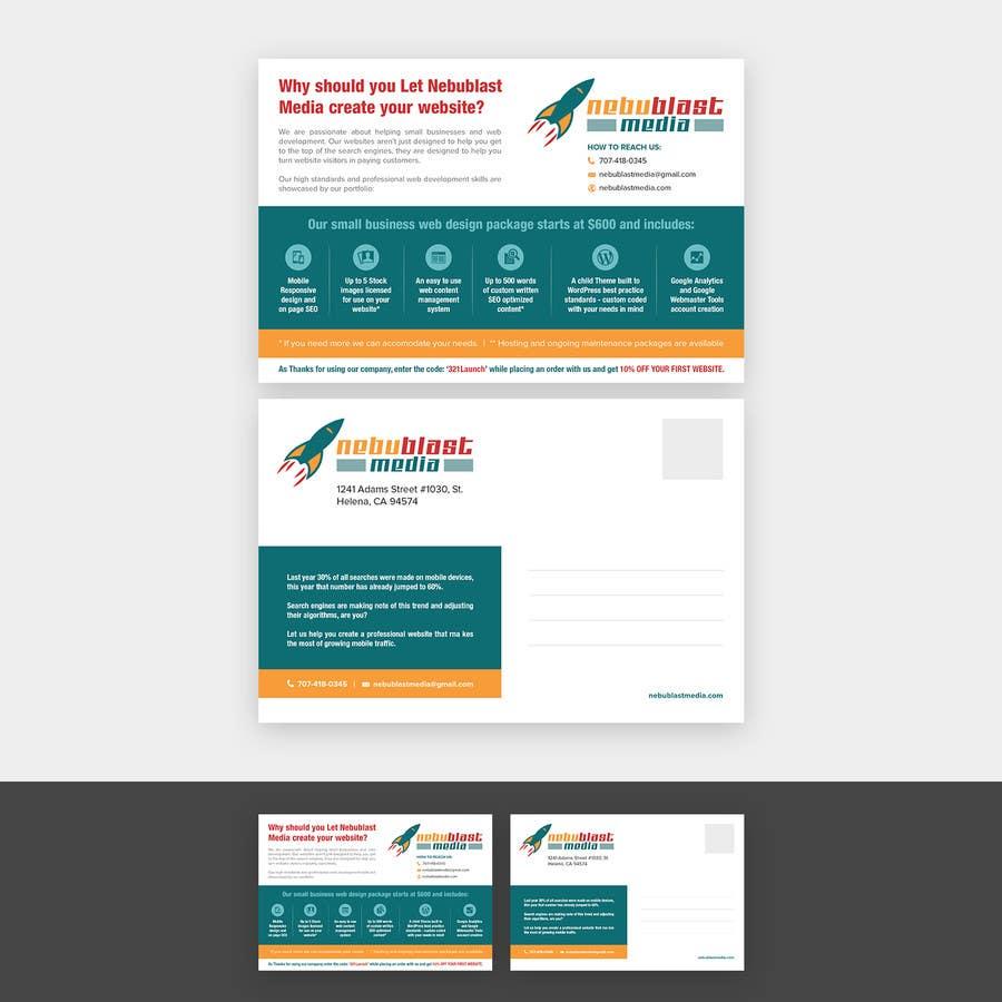 Proposition n°10 du concours Re-design a Postcard