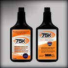 #75 for Print & Packaging Design for +75K High Mileage Engine Treatment by siddjain