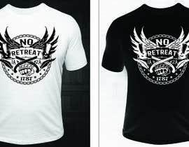 #30 for 1A & 2A Rights T-Shirt af sauravarts