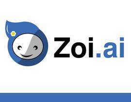 nº 125 pour Design a logo for Zoi.ai par classydesign05