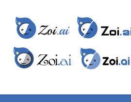 nº 128 pour Design a logo for Zoi.ai par classydesign05