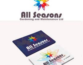 nº 90 pour Design a Logo - All Seasons Gardening and Maintenance Ltd par pgaak2