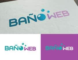 nº 91 pour Diseñar un logotipo para tienda online de cuarto de baño par chemafigue