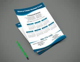 nº 8 pour Design an Advertisement for a Monthly business par shopon15haque