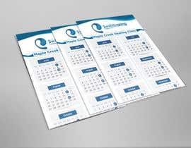 nº 5 pour Design an Advertisement for a Monthly business par vsurezzz