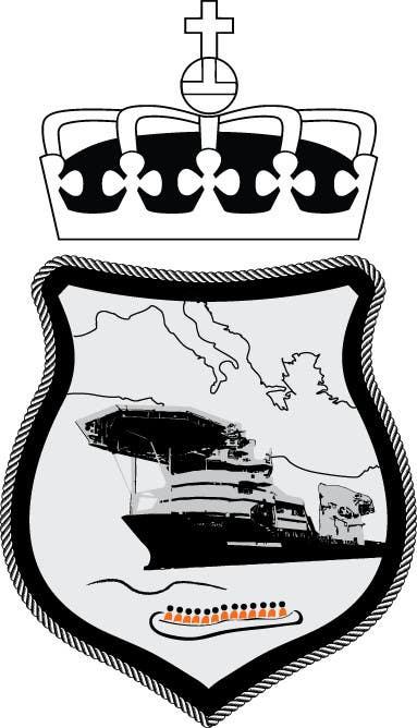 Proposition n°43 du concours Design a logo/crest