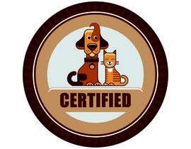 nº 1 pour Design a Logo for Pet Sitting Certification par ydarmwal