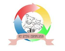 nº 12 pour Design a Logo for Pet Sitting Certification par ibrahimhosen333