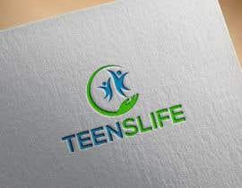 nº 137 pour Design a Logo - Teenslife site par afiyaaunjum
