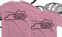 Proposition n° 46 du concours Graphic Design pour Design a T-Shirt - Bourbon State
