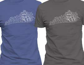 nº 52 pour Design a T-Shirt - Bourbon State par sharifh54