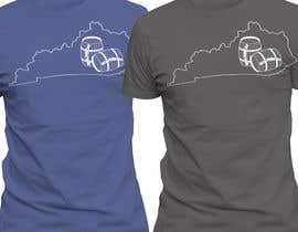 nº 53 pour Design a T-Shirt - Bourbon State par sharifh54