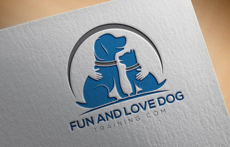 Proposition n°104 du concours Logo design for a dog training company
